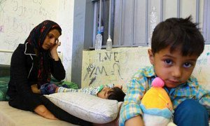 Комитет по правам ребенка: задержание детей иммигрантов в ЕС противоречит нормам международного права