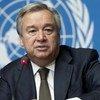 António Guterres (Foto: ACNUR-Jean Marc Ferré)