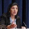 Special Rapporteur on violence against women, Rashida Manjoo.