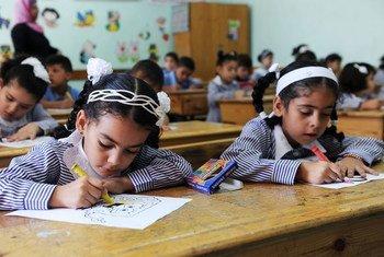 Photo: ONU/Shareef Sarhan