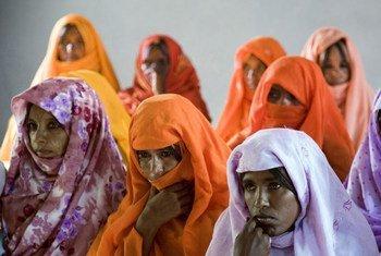 Selon ONUSIDA, le sida demeure une des principales causes de mortalité chez les femmes de 15 à 49 ans