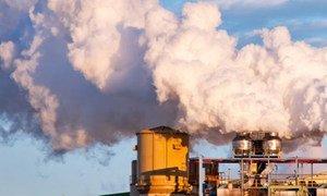 Les températures pourraient augmenter de 3 à 5 C° au cours de ce siècle si une action rapide n'est pas entreprise.