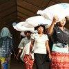 म्याँमार में मौजूदा राजनैतिक संकट के कारण, विश्व खाद्य कार्यक्रम (WFP) लाखों लोगों को भोजन व अन्य सहायता पहुँचा रहा है.