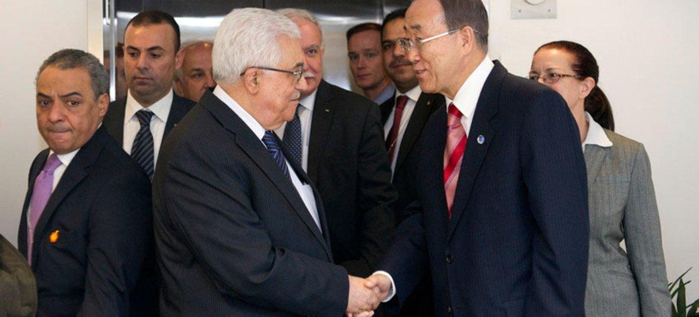 Abbas y Ban