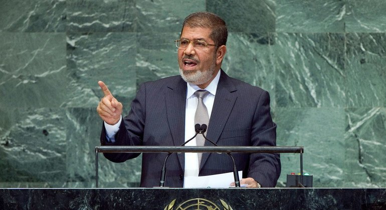 Egypt: 'Credible evidence' that 'brutal' prison conditions prompted Morsi's death, thousands more at risk