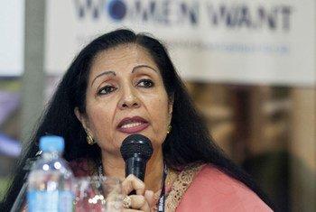 Lakshmi Puri
