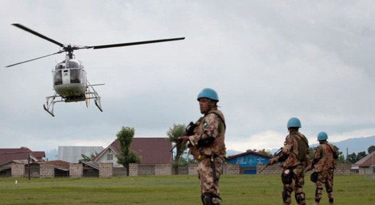 UN peacekeeping mission in DR Congo warns M23 armed group ...