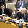 El representante del Secretario General para África Occidental, Said Djinnit  Foto: ONU/ Evan Schneider