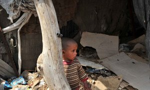 Living conditions continue to deteriorate in Gaza and West Bank under the blockade.