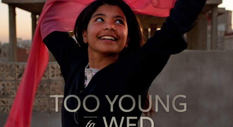 By 2020 More Than 140 Million S Will Have Become Child Brides Un News