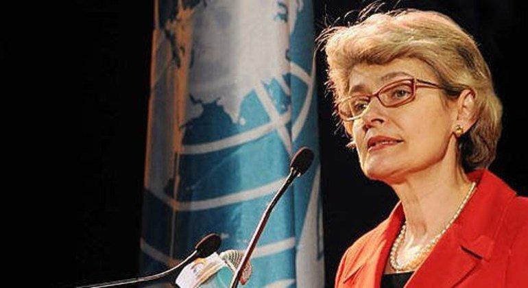 UNESCO chief calls for investigation into murder of Ecuadorian journalist