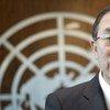 Ban Ki-moon (Foto de archivo: Mark Garten)