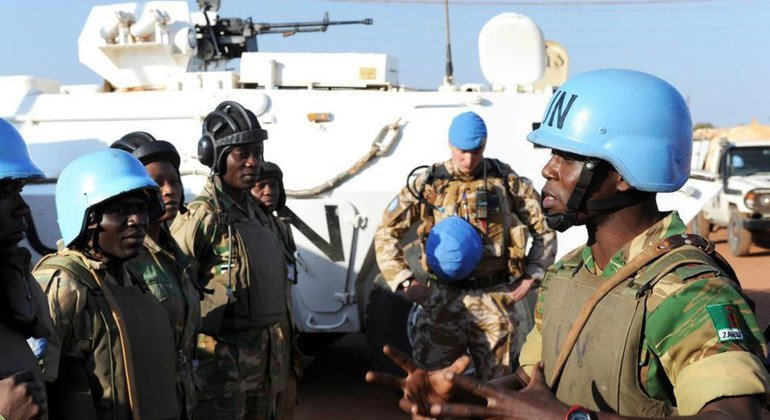 Security Council extends UN peacekeeping force in Abyei through July 2015