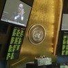 La Asamblea General de la ONU vota el Tratado sobre Comercio de Armas   Foto:ONU/Devra Berkowitz