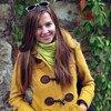 Olga Lavrushko, une étudiante de 21 ans en ingénierie originaire d'Ukraine. Photo : Olga Lavrushko