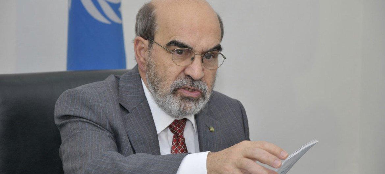 Le Président de l'Assemble générale appelle à la mise en œuvre du document final de Rio+20