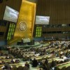 Decisão da Assembleia Geral será tomada após a recomendação dos15 Estados-membros do Conselhode Segurança