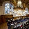 Corte Internacional de Justicia (Foto de archivo: CIJ/Frank van Beek)