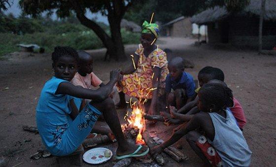 As Nações Unidas têm reforçado o seu compromisso com os princípios fundamentais há 15 anos na Guiné-Bissau.