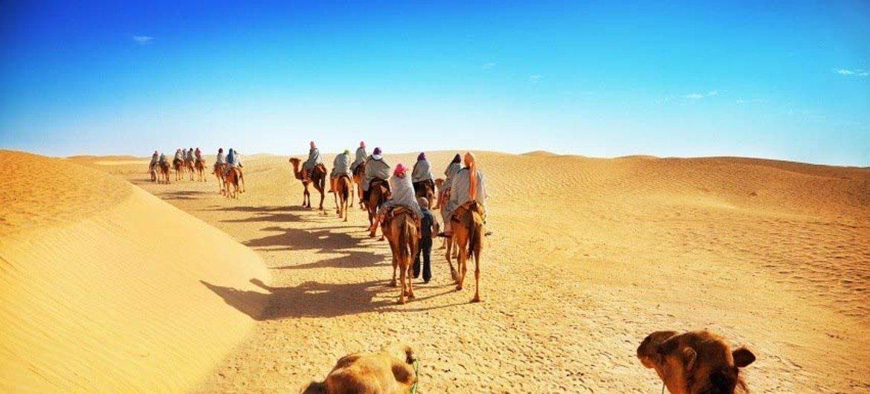 В ООН призывают использовать преимущетва туризма и сделать его более экологичным