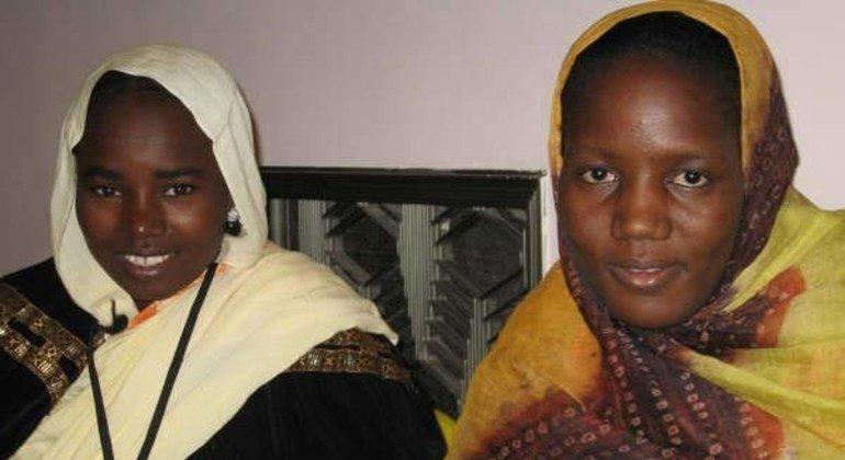 Mujeres mauritanas operadas para aliviar la fístula. Foto de archivo: IRIN/Manon Riviere