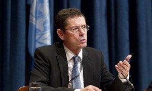 Assistant Secretary-General for Human Rights Ivan Šimonovic.