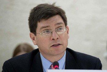El Relator de la ONU sobre derechos de los migrantes François Crépeau (Foto de archivo: Jean-Marc Ferré)