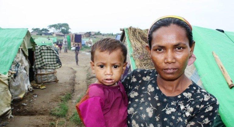 Myanmar: La oficina de Derechos Humanos alerta de la vulneración del derecho a voto de las minorías