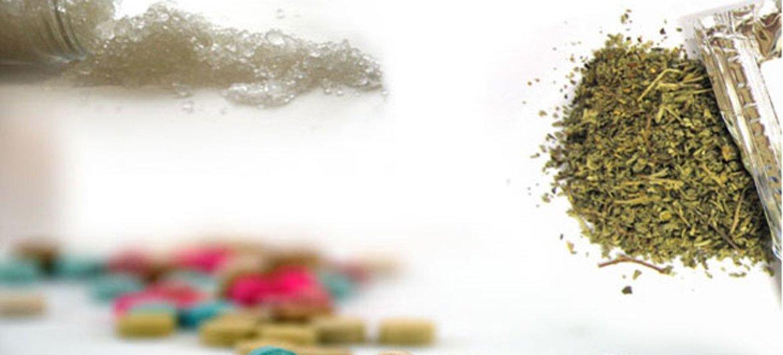 ООН ужесточит борьбу с подпольным изготовлением синтетических опиодов