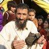 Refugiados afganos en Pakistán<br>Foto: A. Shahzad