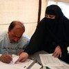 Preparativos electorales en Afganistán  Foto: Shamsuddin Hamedi/UNAMA