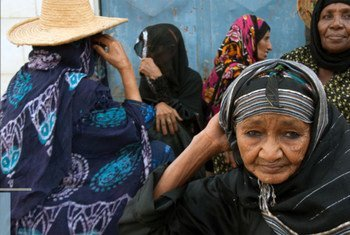 The humanitarian crisis particularly affects the most vulnerable which includes the elderly, children, women and the disabled, many of whom rely entirely on humanitarian assistance.