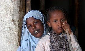 Às vezes a MGF é um pré-requisito para o casamento e pode ter relação forte com o casamento infantil.