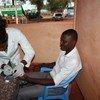 Upimaji wa homa ya ini Togo