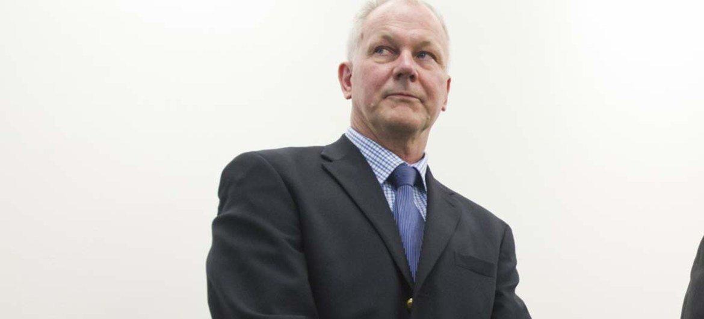 Åke Sellström