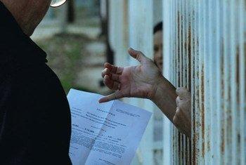 Photo: UNHCR/B. Szandelszky