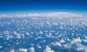 The ozone layer: protecting our atmosphere for generations to come.
