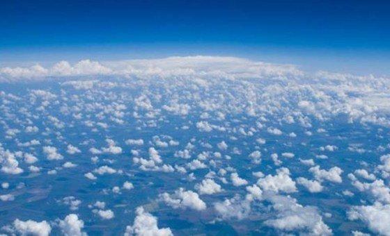 Avaliação mostra recuperação da camada de ozono, em partes da estratosfera, a uma taxa de 1-3% por década desde 2000