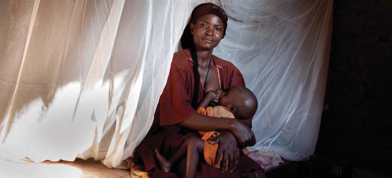 Credit: Partenariat Faire reculer le paludisme/Benjamin Schilling l PSI
