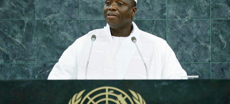 El Consejo de Seguridad ha pedido a Hadji Yahya Jammeh, Presidente de Gambia, que colabore con el traspaso de poderes tras los comicios en los que resultó derrotado.