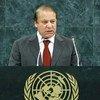 Muhammad Nawaz Sharif