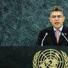 Elias Jaua, ministro de Relaciones Exteriores de Venezuela  Foto archivo: