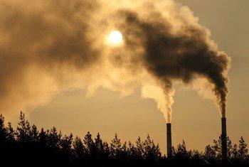 Foto: Más de 100 millones de personas en América Latina están expuestas a niveles de contaminación que sobrepasan los límites recomendados, según la OPS. Foto: PNUMA