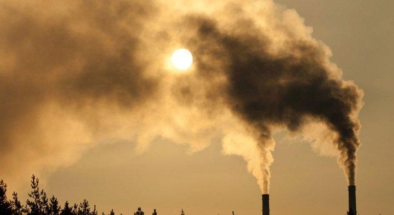 Limpiemos el aire para reducir en dos tercios las muertes por contaminación en el 2030