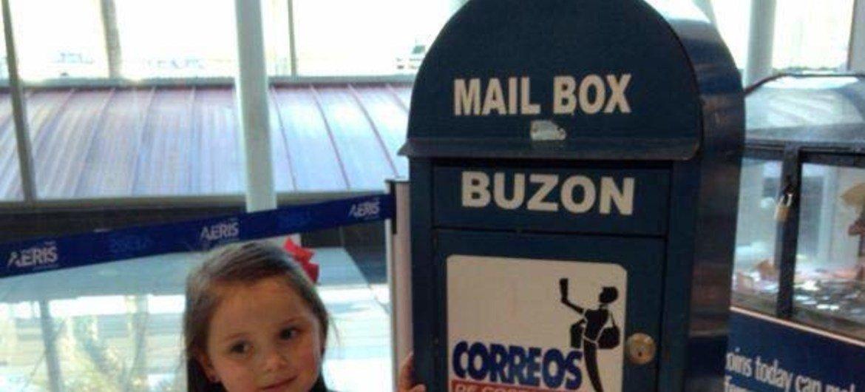 Photo: Universal Postal Union (UPU)