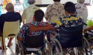 Конвенция ООН о правах инвалидов защищает права одной из самых уязвимых групп общества.