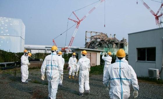 Comitê da ONU disse que a radiação libertada pelo acidente parece não estar aumentando os casos de câncer em Fukushima