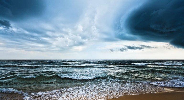La couche d'ozone est sur la voie de la guérison.