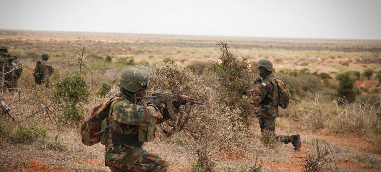 Somalia: Security Council strongly condemns Al Shabaab
