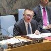 El secretario general adjunto de la ONU para Asuntos Políticos, Jeffrey Feltman  Foto archivo: ONU/Eskinder Debebe